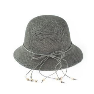 Zgrabny kapelusik na lato