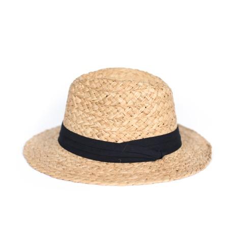 Kapelusz handmade Tropikalna podróż [LIMITED]