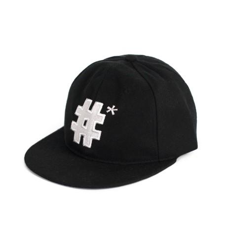 Czapka Hashtag