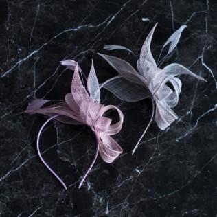 Fascynator Stylish bow