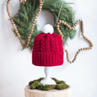 Polska czapka Santa