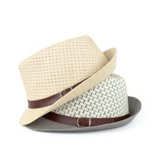 1dc70f248 Stylowe kapelusze trilby - Szaleo.pl