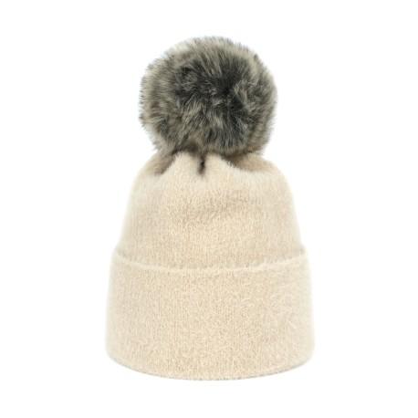 Polska czapka Soft fluff
