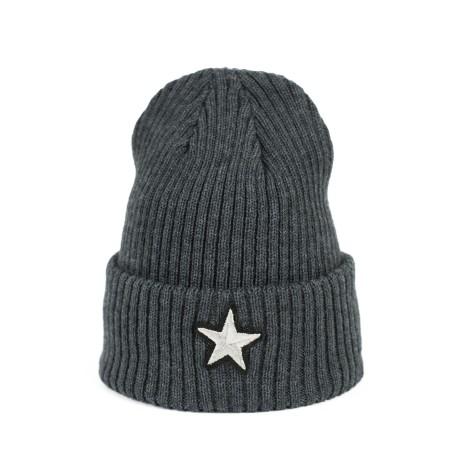 Czapka Silver star
