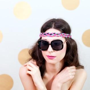 Okulary przeciwsłoneczne Miranda