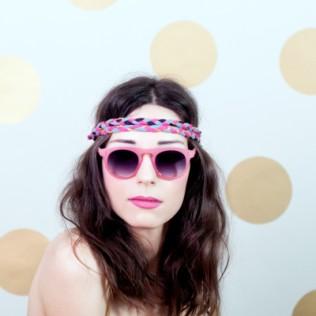 Okulary przeciwsłoneczne Ella