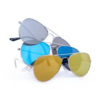 Okulary przeciwsłoneczne Nocny patrol