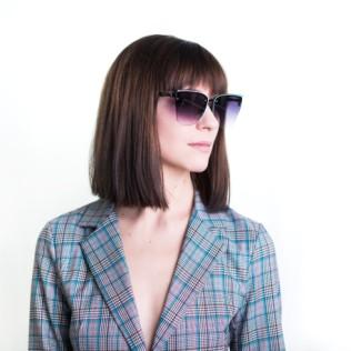 Okulary przeciwsłoneczne Mysterious lady