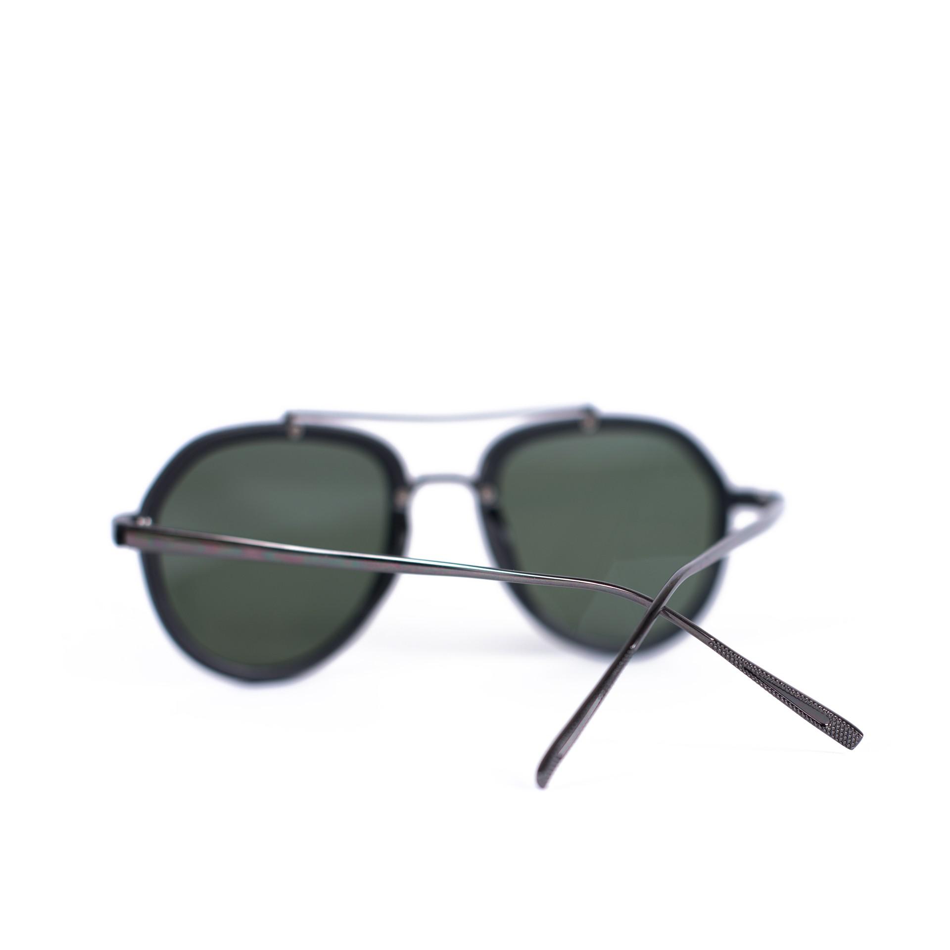 Okulary przeciwsłoneczne Like a pilot Szaleo.pl