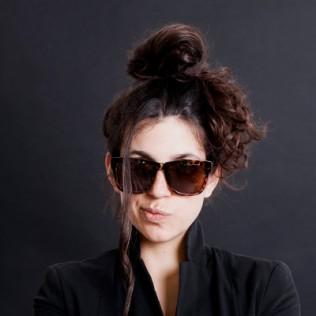 Okulary przeciwsłoneczne Panterka Mindoro