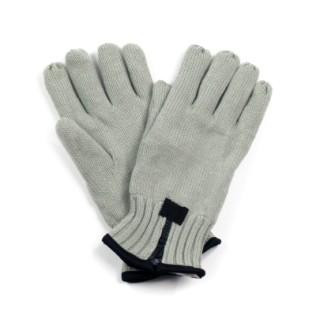 Rękawiczki męskie z zamkiem
