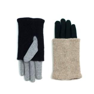 Rękawiczki Elegancka zima