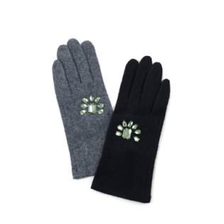 Rękawiczki Szmaragdowe marzenie