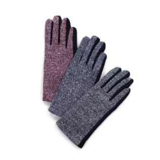 Rękawiczki Pieprz i sól