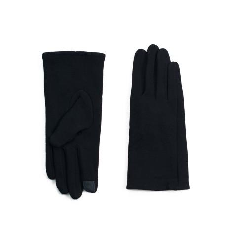 Rękawiczki Uniwersalna czerń
