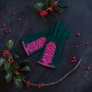 Rękawiczki Graz
