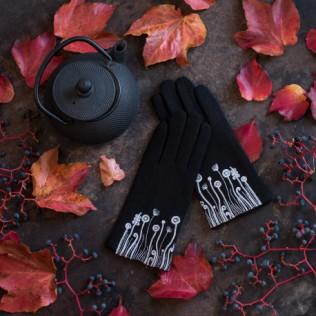 Rękawiczki Drezno