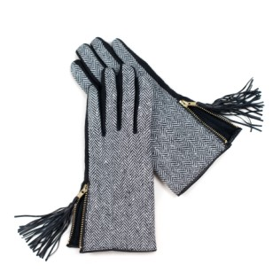Rękawiczki London