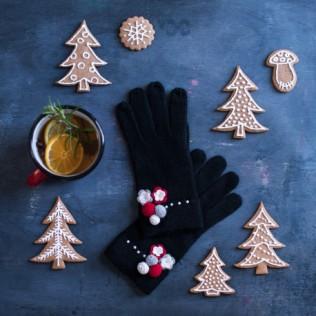 Rękawiczki Oklahoma