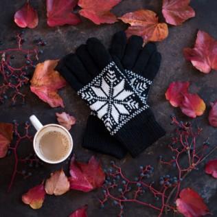 Rękawiczki męskie Malmo
