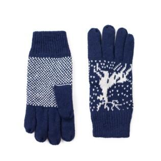 Rękawiczki męskie Sanok