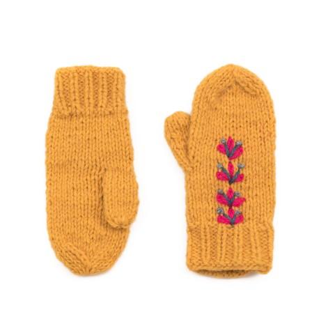 Rękawiczki Słowiańskie [HANDMADE]