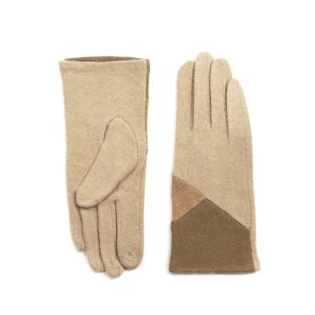 Rękawiczki Jesienne trio