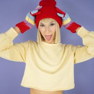 Rękawiczki Dżakarta