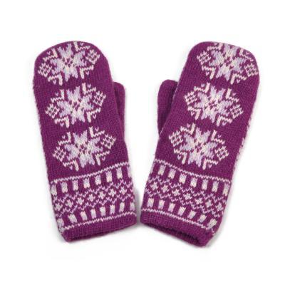 Rękawiczki Kluszkowce