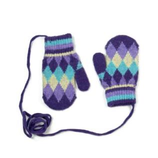 Rękawiczki dziecięce Savannah