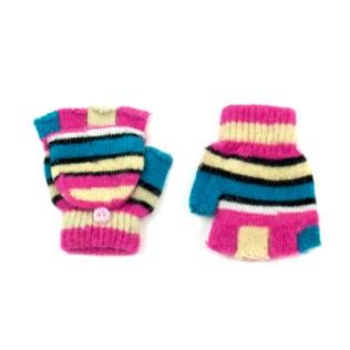 Rękawiczki dziecięce Paseczki