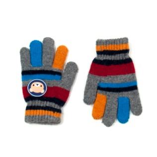 Rękawiczki dziecięce Miś
