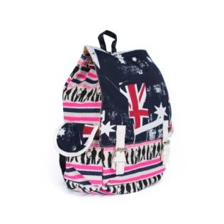 Plecak British rock