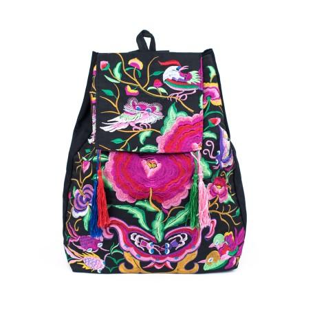 Plecak Lotus