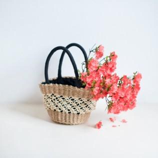 Torebka Summer elegance [HANDMADE]