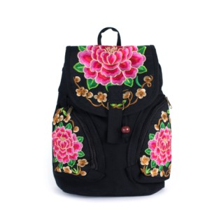 Plecak Kwiat lotosu