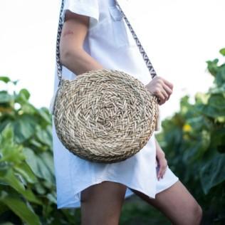Koszyk Artemis [HANDMADE] [PREMIUM]
