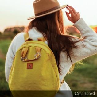 Plecak Podróże małe i duże