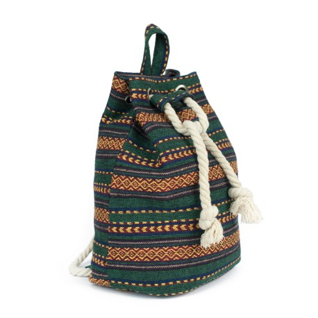 Plecak Peruvian pattern