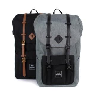 Plecak Himawari OKTA nr 1 (laptop+USB)
