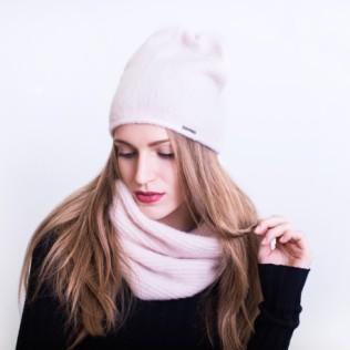 Polska czapka Romantyczna miękkość