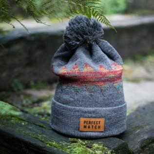 Czapka Universal winter