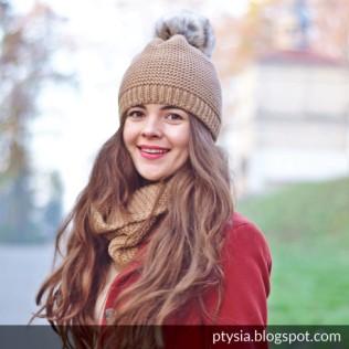 Polski komplet Hello winter