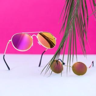 Okulary przeciwsłoneczne Joey