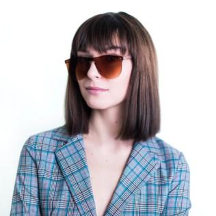 Okulary przecisłoneczne Mirror