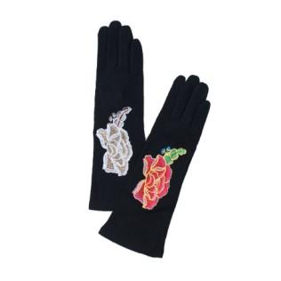 Rękawiczki długie So elegant