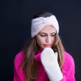 Rękawiczki Mroźna zima