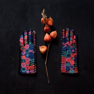 Rękawiczki Jacksonville