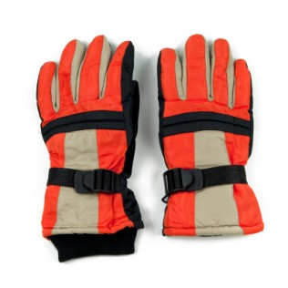 Rękawice narciarskie PACZKA