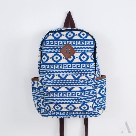 Plecak Aztec life